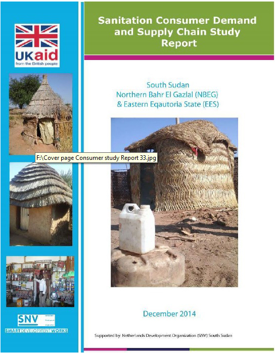 community led total sanitation pdf