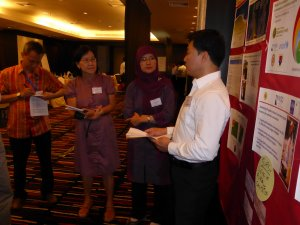East Asia and Pacific Regional Learning Event