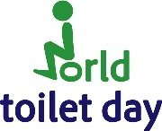 World Toilet Day logo